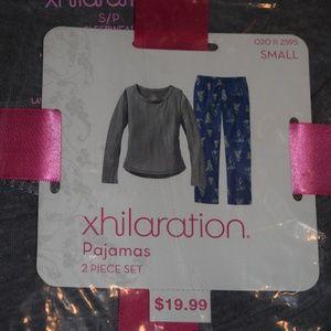 NWT - Christmas Pajamas